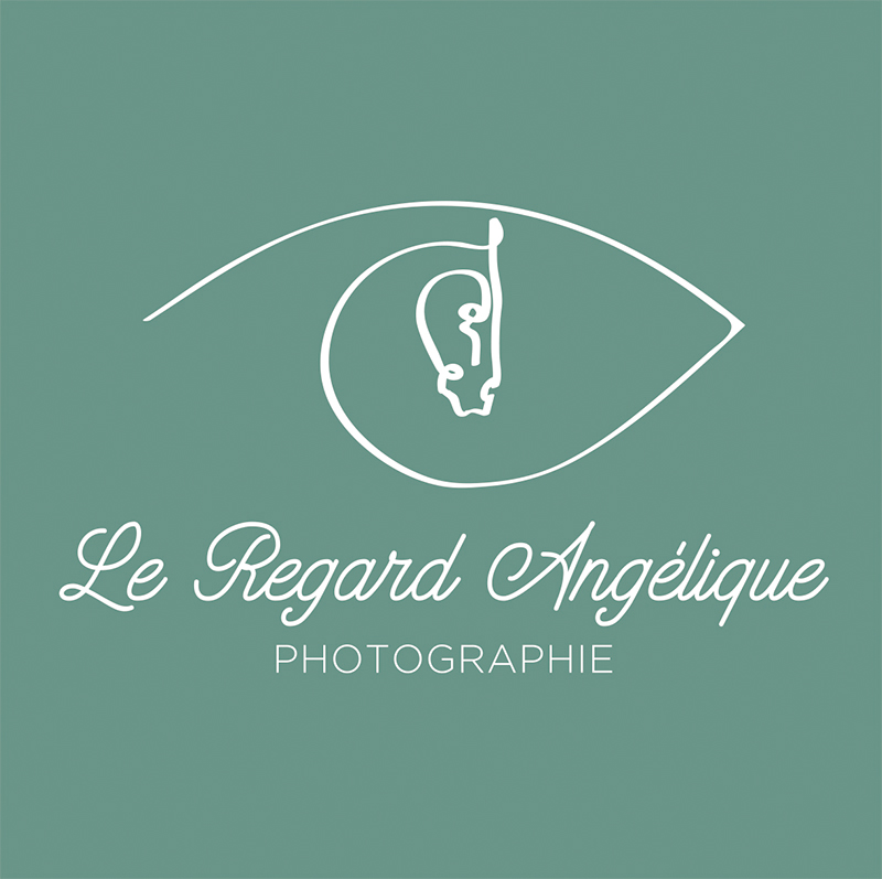 Le Regard Angelique - Angelique Gauthier